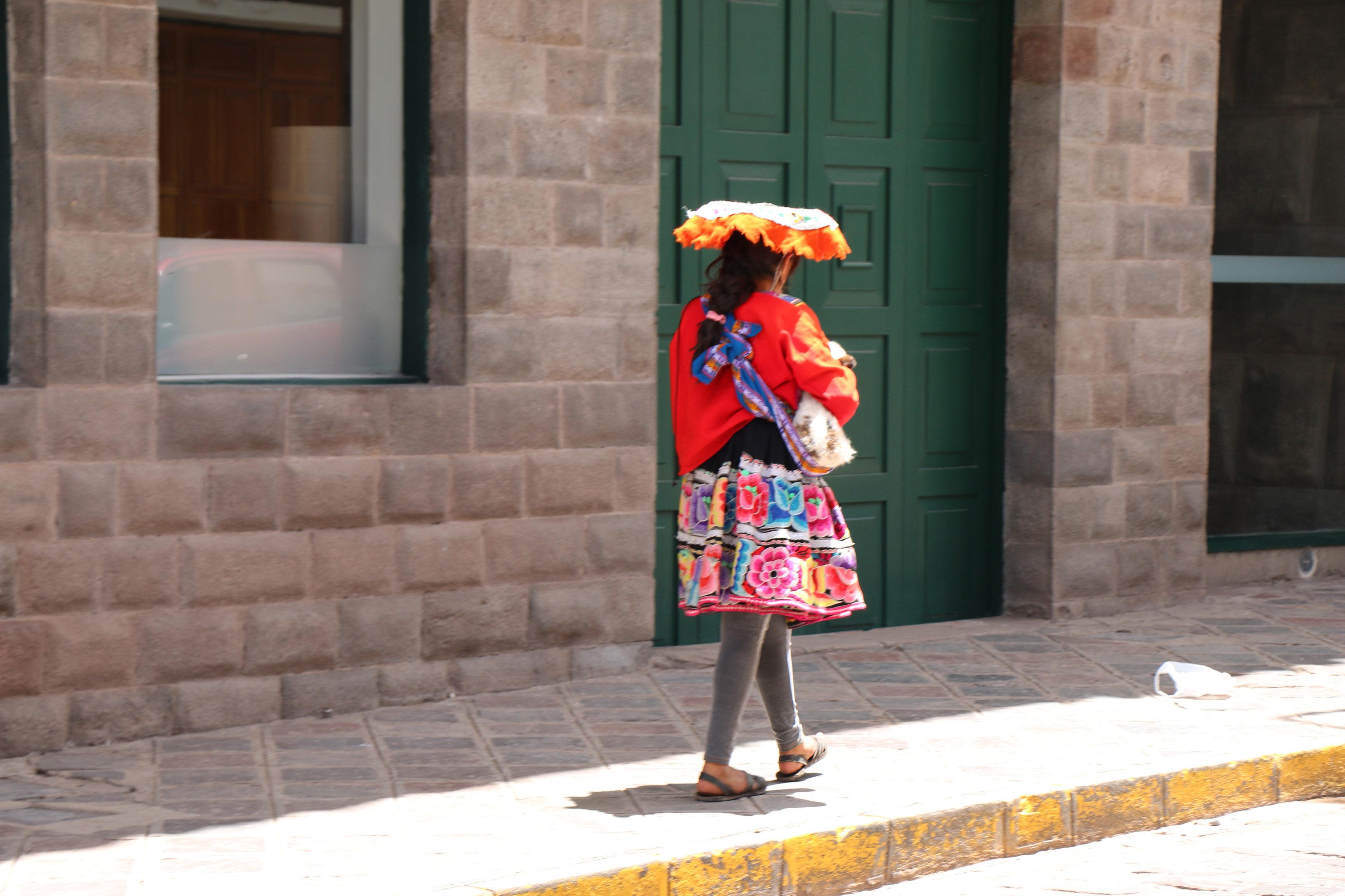 Peru Lady (1)